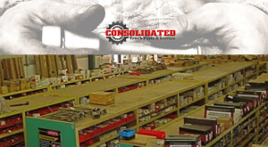 Expert Big Truck Repair - Consolidated Truck Parts & Service